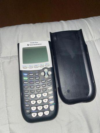 Calculadora Ti84 plus