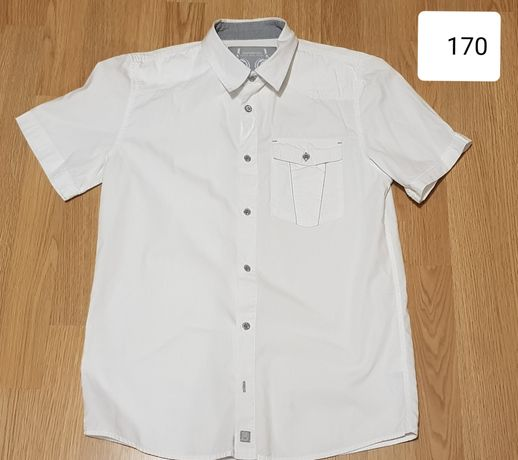 Koszule młodzieżowe Reserved 170