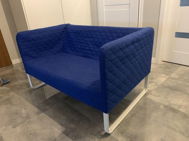 Sofa dwuosobowa KNOPPARP z IKEA