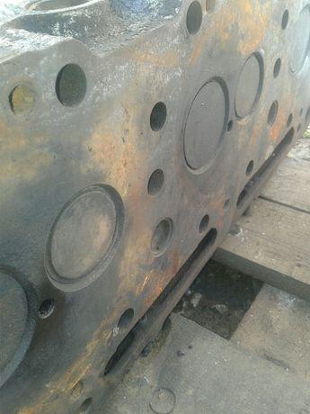 Головки двигателя ямз-236