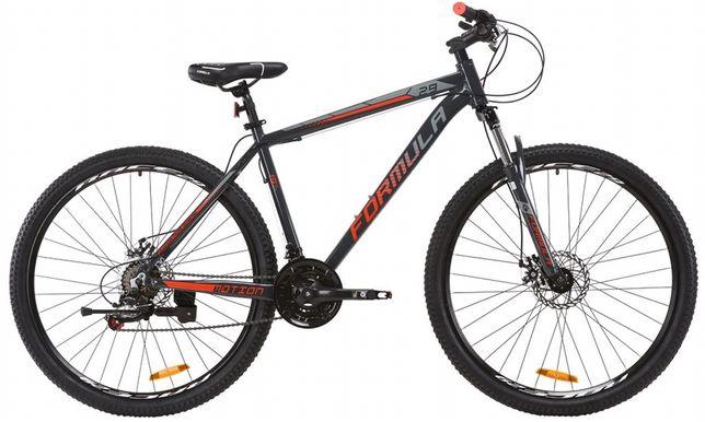 Горный велосипед Formula Motion DD 29.
