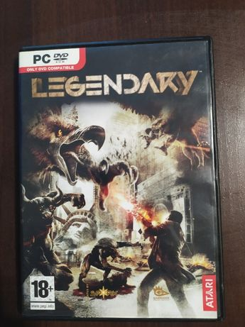 Legendary - Gra na PC