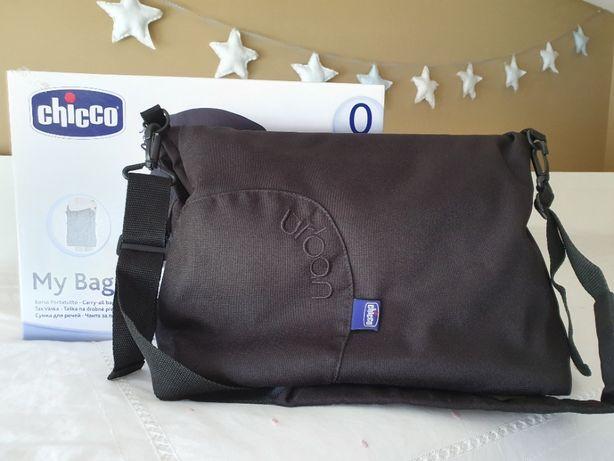 Bolsa maternidade my bag urban chicco
