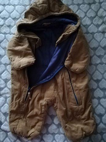 Ubranka rozmiar 80-86