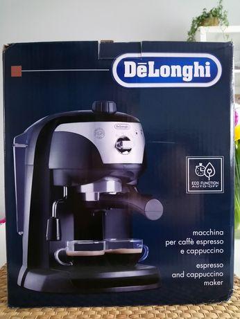 Ekspres do kawy DeLonghi EC221.B