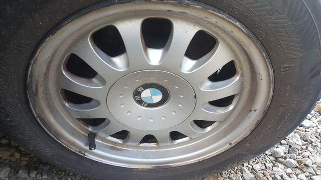 Dekiel dekielek kapsel kołpak BMW e39 alufelgi