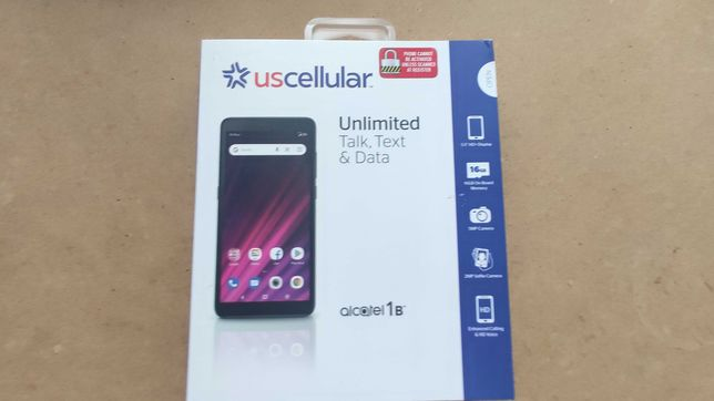 Alcatel 1B 5002L