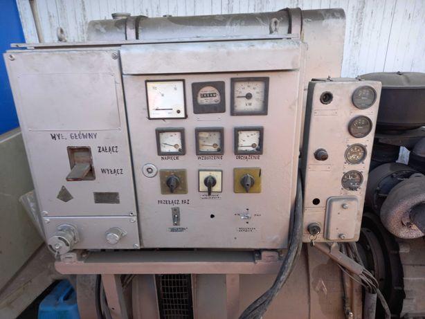 Sprzedam agregat prądotwórczy 160kW