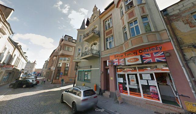 NIŻSZA CENA! Lokal Handlowy Tczew Centrum ul. Wyszyńskiego 5