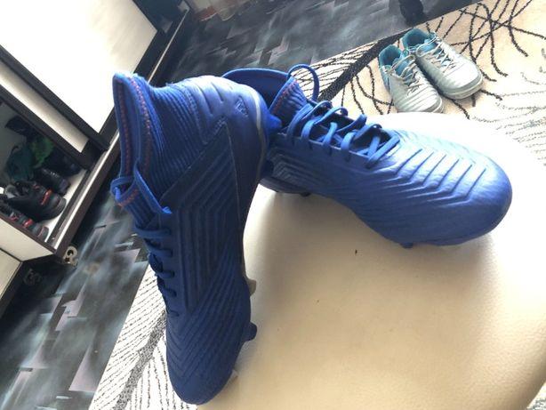 Продам бутсы Adidas PREDATOR