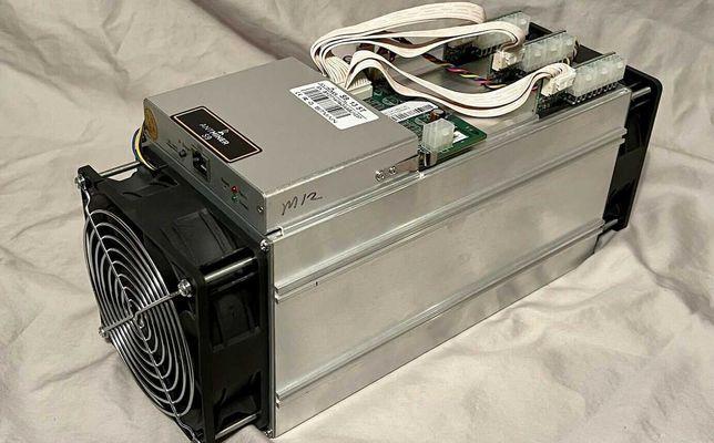 ASIC Асик майнер Antminer S9 Bitcoin майнинг