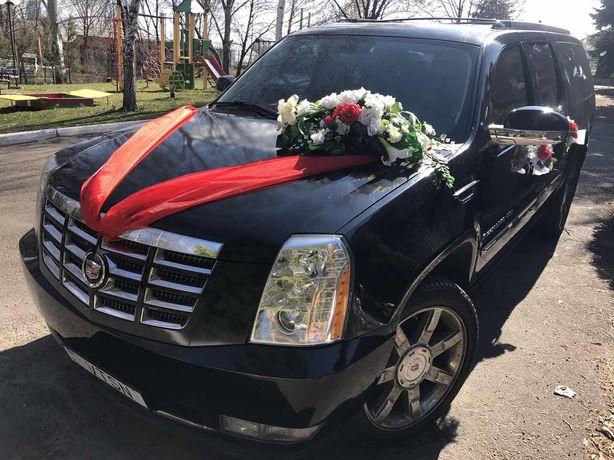 Аренда и оформление авто на свадьбы,девичники,выпускные, прогулки.
