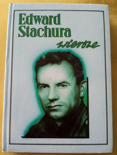 Edward Stachura Wiersze