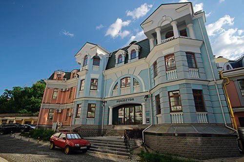Продажа здания на Воздвиженке, Подол 1300000$, 714 м2