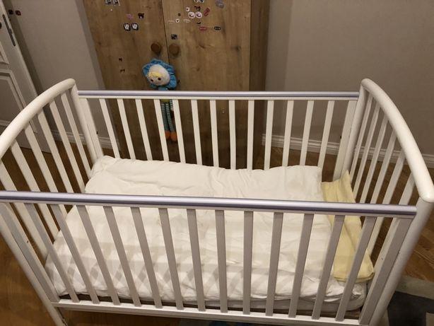Дитяче ліжко Pali Ciak