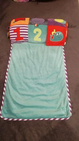 Развивающий коврик,детский развивающий центр.