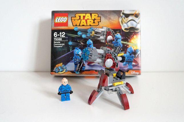 75088 LEGO Star Wars Komandosi Senatu