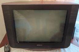Продается телевизор Samsung CS21ZS в г. Бар Винницкой области.
