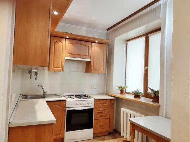 3-комнатная квартира, спецпроект, ул. Гайдара, Черемушки