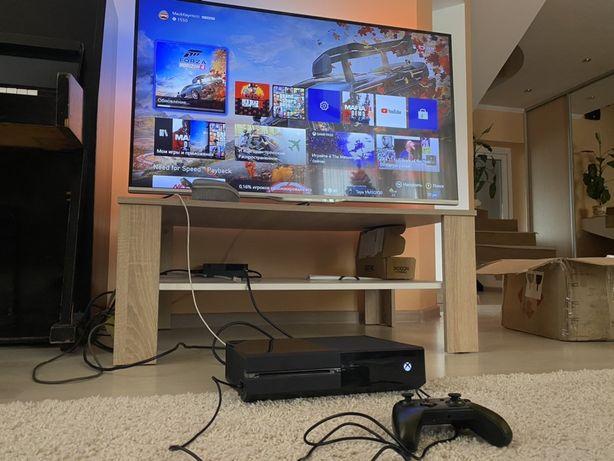 Xbox one + ігри gta 5, Forza 4