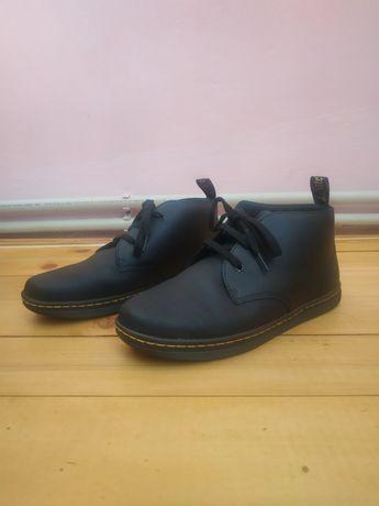 Ботинки dr. martens 43 - 44, как 1460