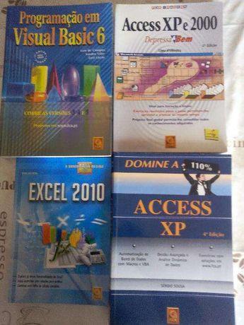 Livros de Informática