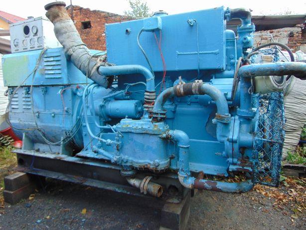 Prądnica Morska Prądnice 44 45 kw 60 kva WS 60 GCPF 94 Agregat Morski