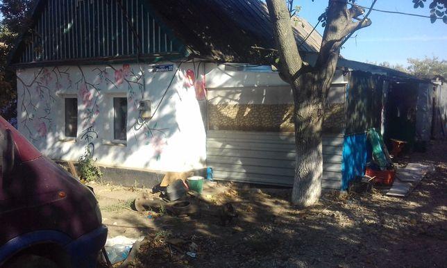 Продаётся дом в тихом селе