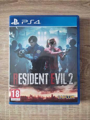 Resident Evil 2: Remake - PS4 (Portes Grátis)