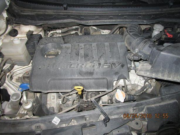 Hyundai i20, 3 portas ,Comercial de 2 lugares, 2011 para peças