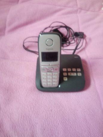 Telefone Portátil Gigaset E310
