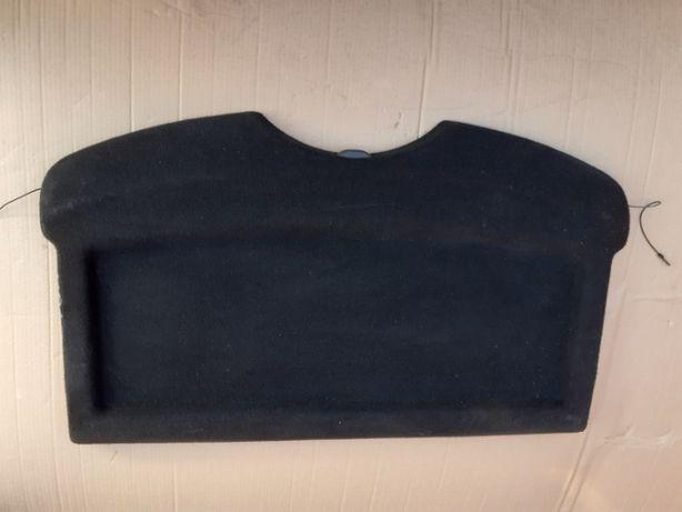 Półka bagażnika nr 47 SEAT TOLEDO IV 12-18r