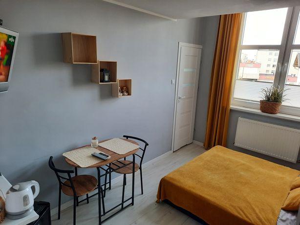 Pokoje Gościnne Maltina z łazienkami - Malbork