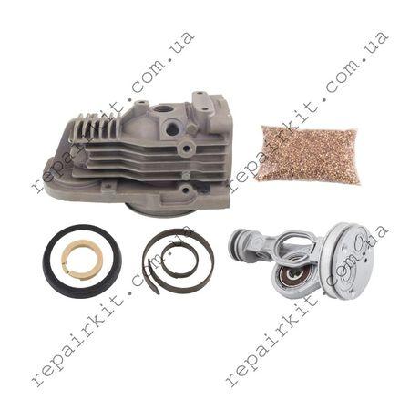 Ремкомплект компрессора пневмоподвески AMK Mercedes, BMW, Land Rover