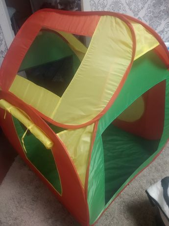 Палатка, домик игровая