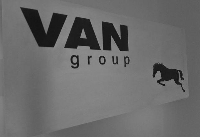 Stała współpraca chłodnie międzynarodowe i krajowe VAN Cargo