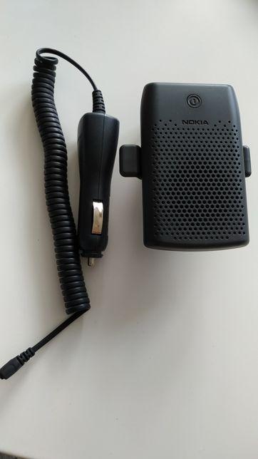 Zestaw głośnomówiący Bluetooth Nokia HF-210 bezprzewodowy