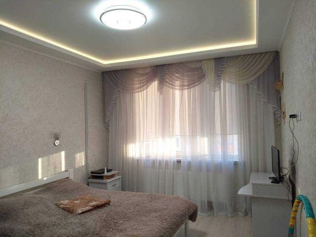 Однокомнатная квартира  в Приморском районе с прекрасным видом