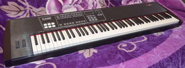 MIDI клавиатура CME UF80 Classic