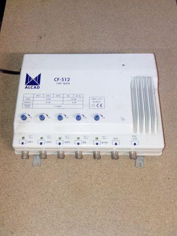 Amplificador de antenas