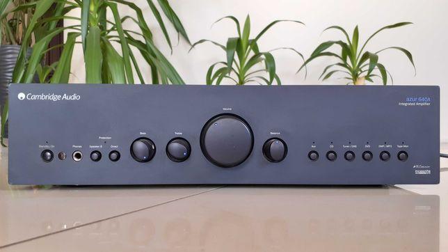 Cambridge Audio Azur A640 V2
