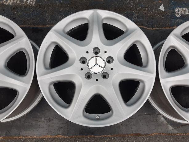 Goauto originally disks Mercedes-Benz 5/112 r17 et47 7.5j dia66.6 в ид