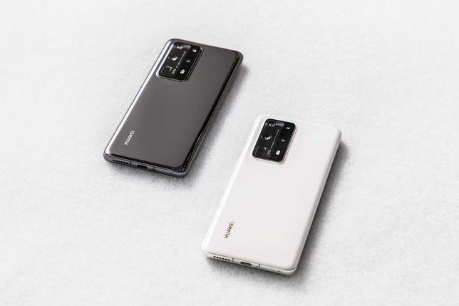 Смартфон Huawei P40 Pro Plus 512Gb + ПОДАРКИ!!! Хуавей п40 про
