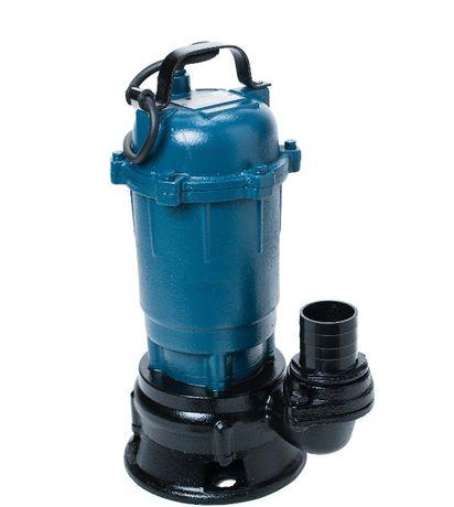 Pompa do wody brudnej szamba z rozdrabniaczem nowa