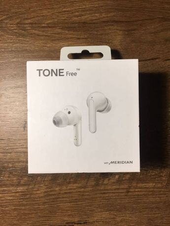 LG Tone Free HBS-FN4