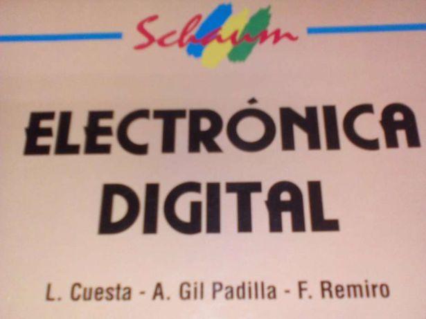 Electrónica Digital.