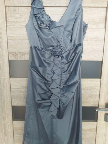 Sukienka wizytowa r 46 stan idealny