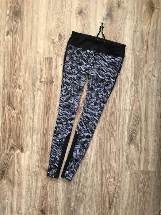 Лосины, леггинсы Nike Running як adidas reebok Калуш - изображение 1
