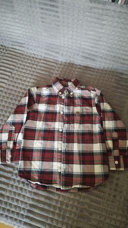 Koszula h&m 104