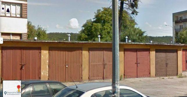 Garaż murowany na wynajem w Wejherowie / możliwość sprzedaży